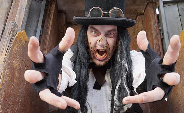 Halloween Gatlinburg 2020 Smoky Mountain Halloween Events For 2020   Welcome Back to